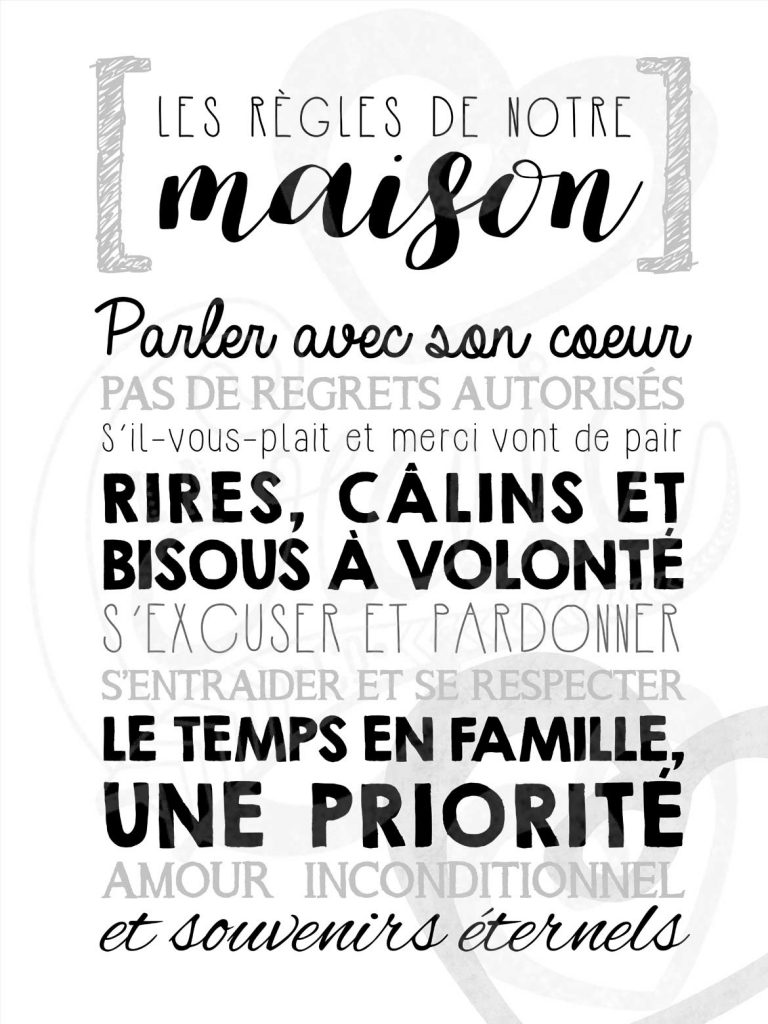 affiches personnalis es anniversaire naissance mariage la craie co. Black Bedroom Furniture Sets. Home Design Ideas